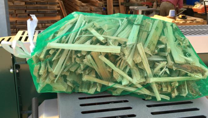 Firewood a