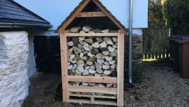 Firewood b