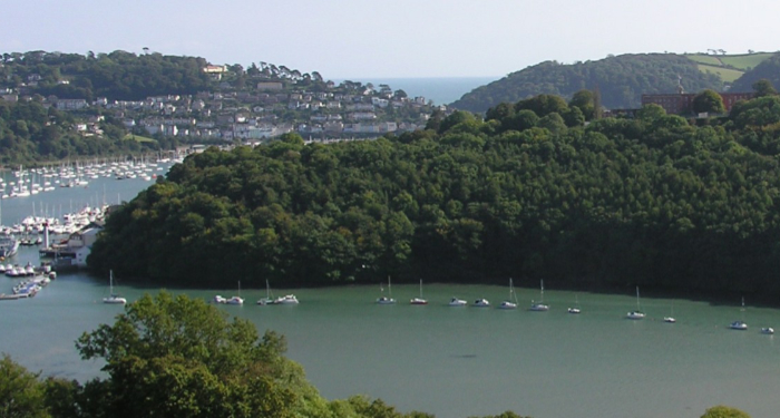 River Dart Moorings1